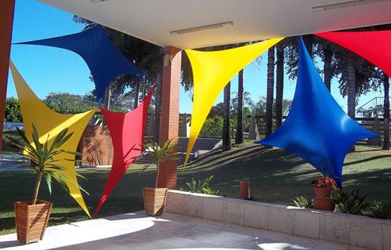 decoracao festa rave : decoracao festa rave:Malhas para decoração de festas, sofisticação em seu evento
